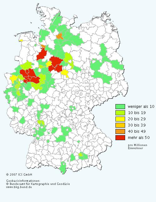 häufigsten deutschen nachnamen